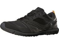 Haglöfs M's L.I.M Low Shoes True Black/True Black